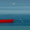 The Red Boat,