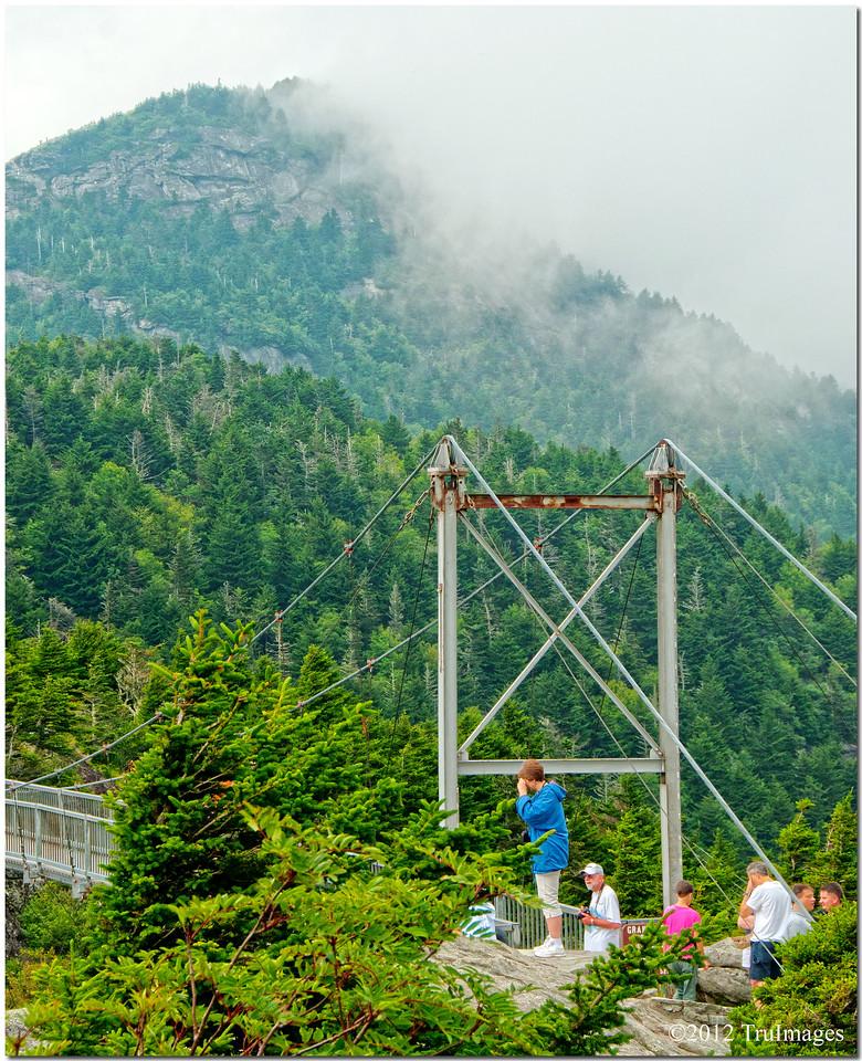 mile high bridge