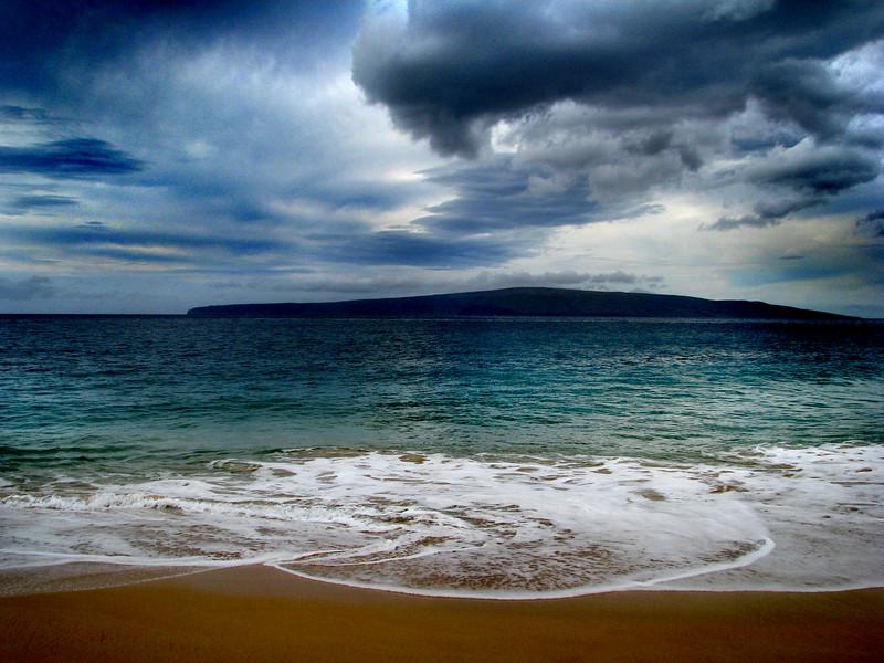 Maui, Hawaii <br /> 2009<br /> Image #5033