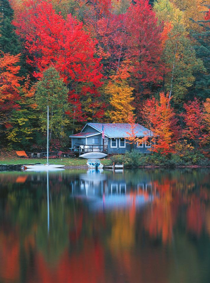 Vermont hideaway