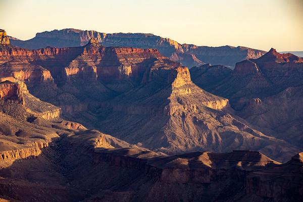 Deep Canyon Reds