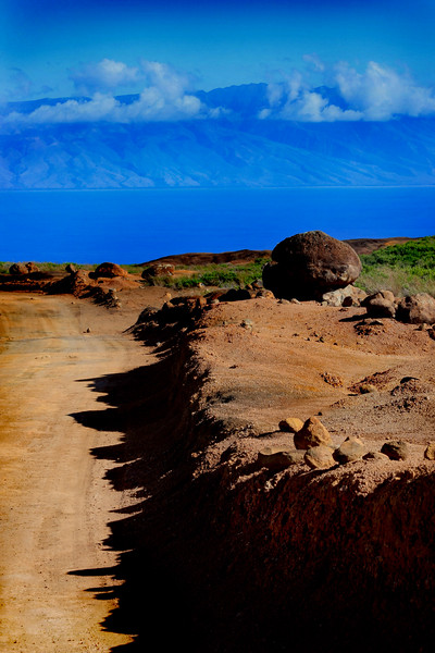 Lanai, Hawaii Series<br /> Image #9773<br /> 2009