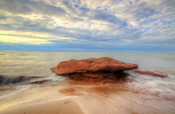 Prince Edward Island National Park PEI, Canada