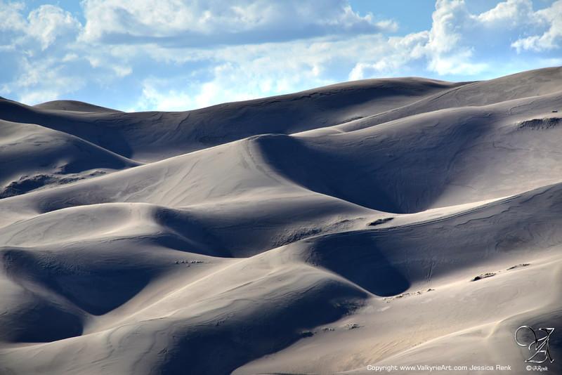 Dunes Zoom