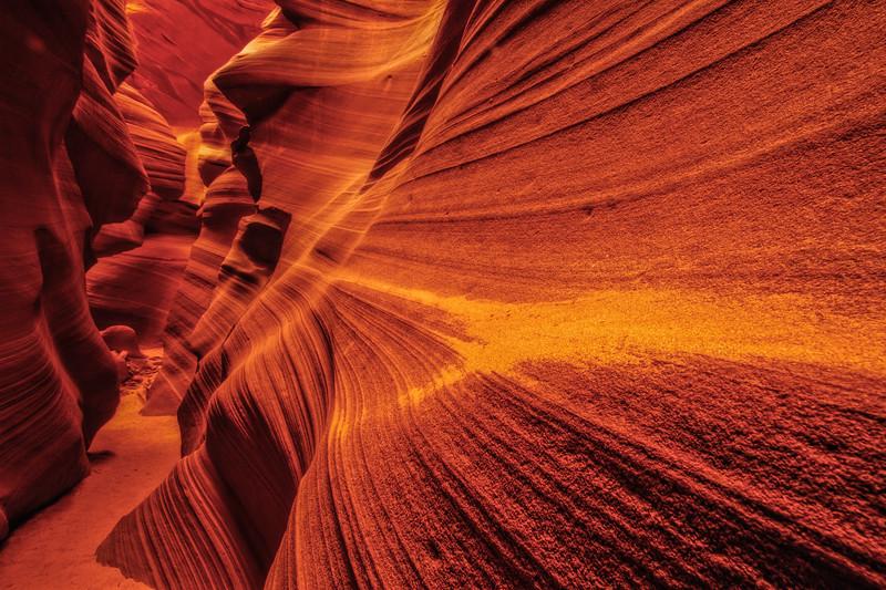Antelope Canyon #2