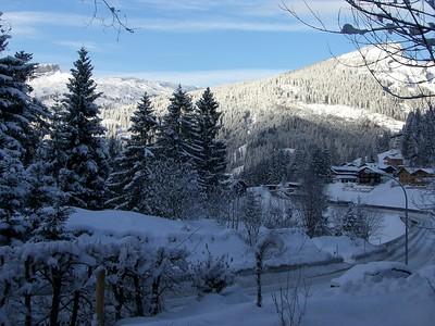 Kleinwalsertal (Austria)