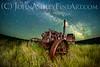 McCormick-Deering 10/20 Tractor