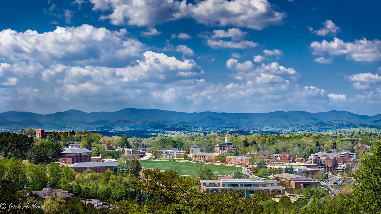 University of North Georgia, Dahlonega, GA