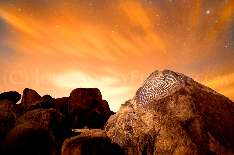 """Signal Hill Petroglyph."""