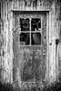 Abandon Building at Camp Atterbury - Edinburg, Indiana