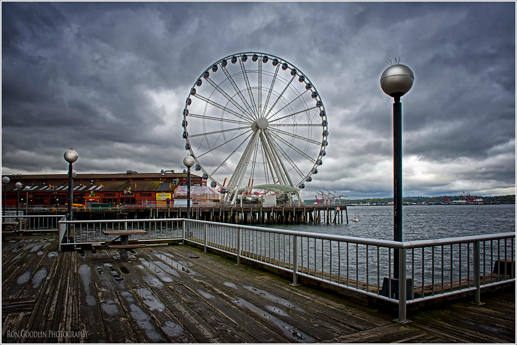 Seattle  Seaside