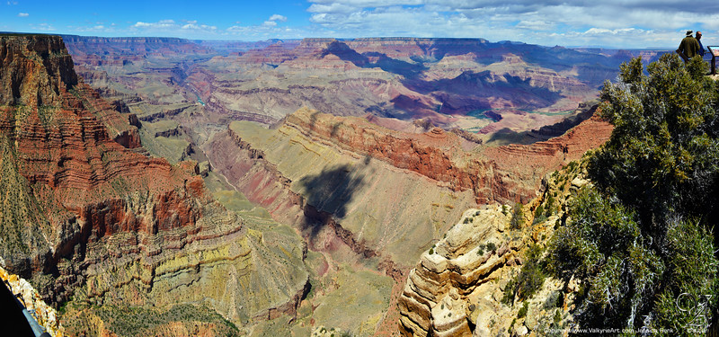 Grand Canyon, East End