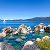 Sand Harbor - Incline Village, Lake Tahoe, NV