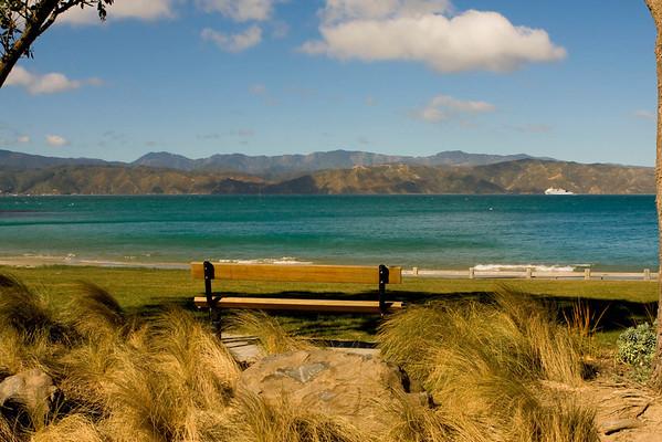 IMG#8495 Leisure, Wellington, New Zealand