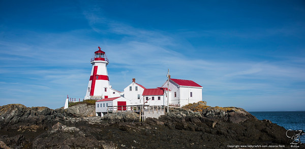 Head Harbour Lightstation