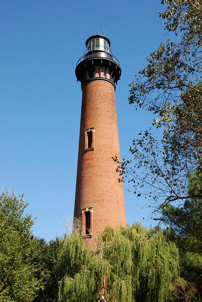 Currituck Lighthouse - Corolla, NC