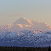 Denali Sunrise #01 May 2013