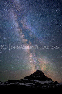 """Mt. Reynolds Milkyway."""