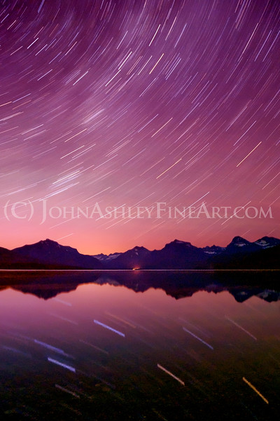 """""""Stars on the Water."""""""