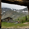 Mayflower Gulch Hike on way home from Aspen