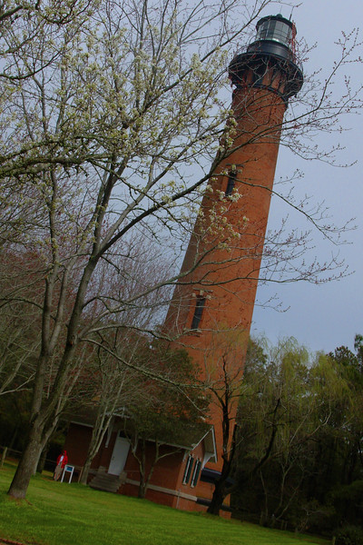 Currituck Lighthouse, OBX, NC