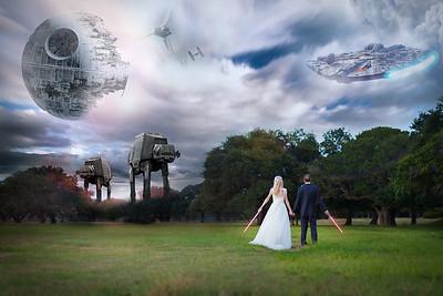 Lane Wedding