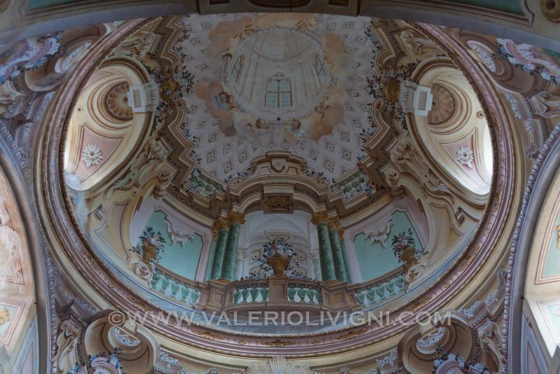 Langhe -  Murazzano  - Santuario Beata Vergine di Hal