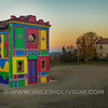 Langhe - The Sol LeWitt and David Tremlett Chapel in La Morra