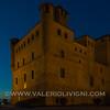 Langhe - Castle of Grinzane Cavour