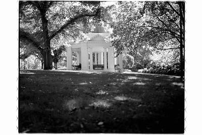 Janet Lady Clarke. Rotunda