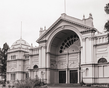 Melbourne Exhibition Building