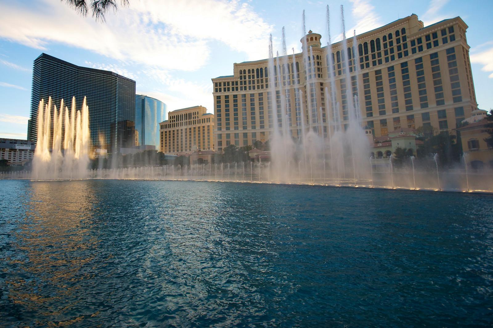 Las Vegas/Hoover Dam Feb 2011