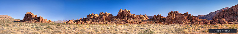 Valley of Fire_Panorama