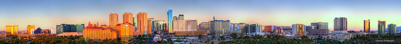 Las Vegas Panoramic