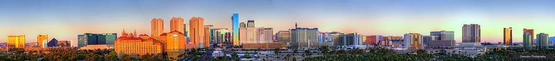 Las Vegas Panoramic
