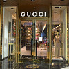 Gucci Store in City Center in Las Vegas