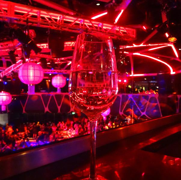 Dance Party at Las Vegas 4