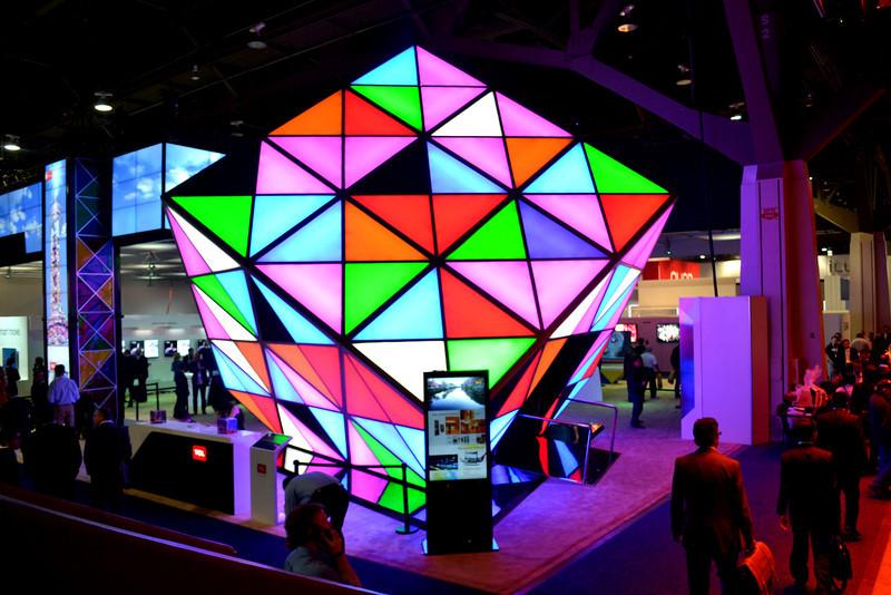 Consumer Electronics Show 2014 in Las Vegas 100