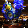 Chihuly Art in Las Vegas Nevada 2