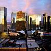 Las Vegas with new City Center