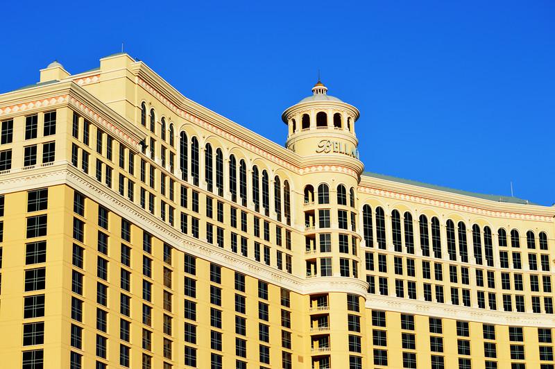 Bellagio in Las Vegas Nevada