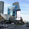 Aria Hotel on Las Vegas Strip ini Las Vegas NV