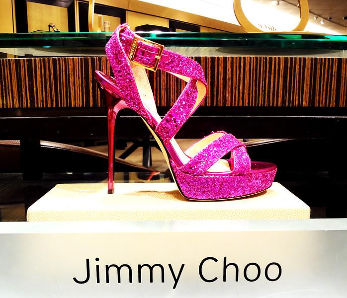 Jimmy Choo Shoes in Las Vegas NV