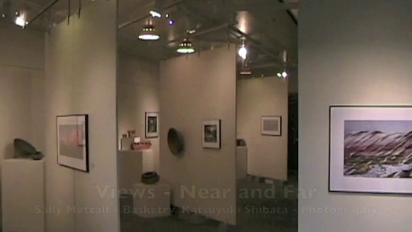 A video clip of the Jacobs Gallery exhibit - October 14 - December 3, 2011 (5:46)