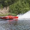 Jet boat on Coeur d Alene River1