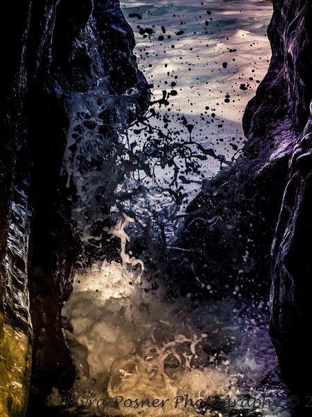La Jolla Cave