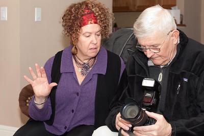 Portraits January 16, 2010