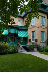 Laurier House
