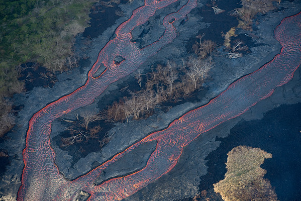Lava River Colors 1