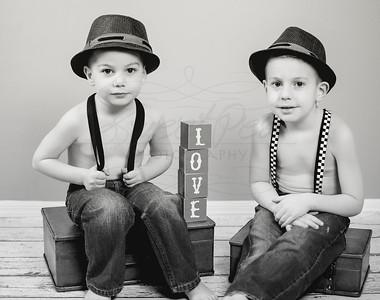 Laverdi Boys